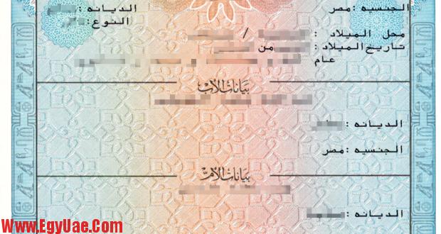 شهادة-ميلاد-كمبيوتر-مصرية_Egyptian_Birth_Certificate-620x330