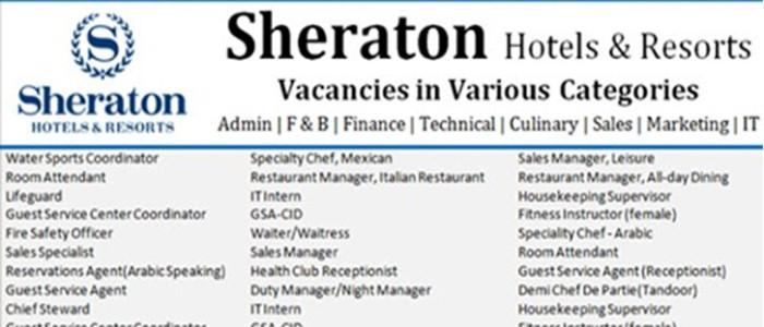 وظائف-فنادق-شيراتون-دبي-وأبو-ظبي-700x300